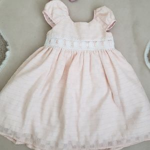 Laura Ashley 24M Dress